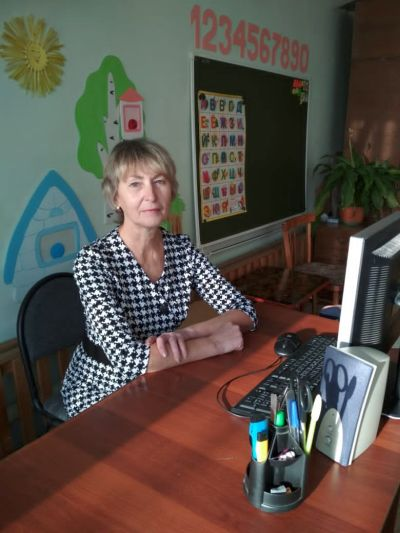 Горкун Татьяна Анатольевна - высококвалифицированный, творческий учитель-дефектолог, логопед