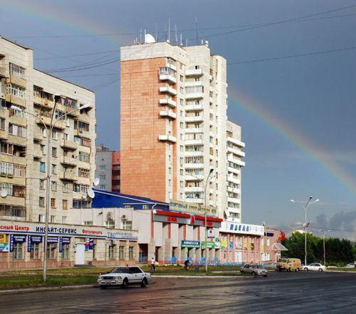 Комсомольск-на-Амуре в ожидании присвоения звания «Город трудовой доблести»  Фото: Администрация Комсомольска-на-Амуре
