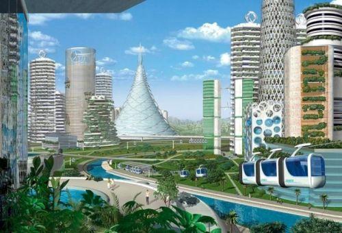 Владивосток-2050