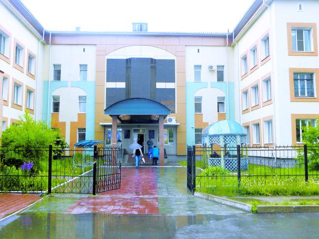 Дзержинск стоматологическая поликлиника 1 регистратура
